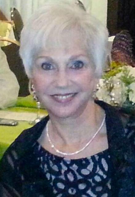 Patricia Nimer