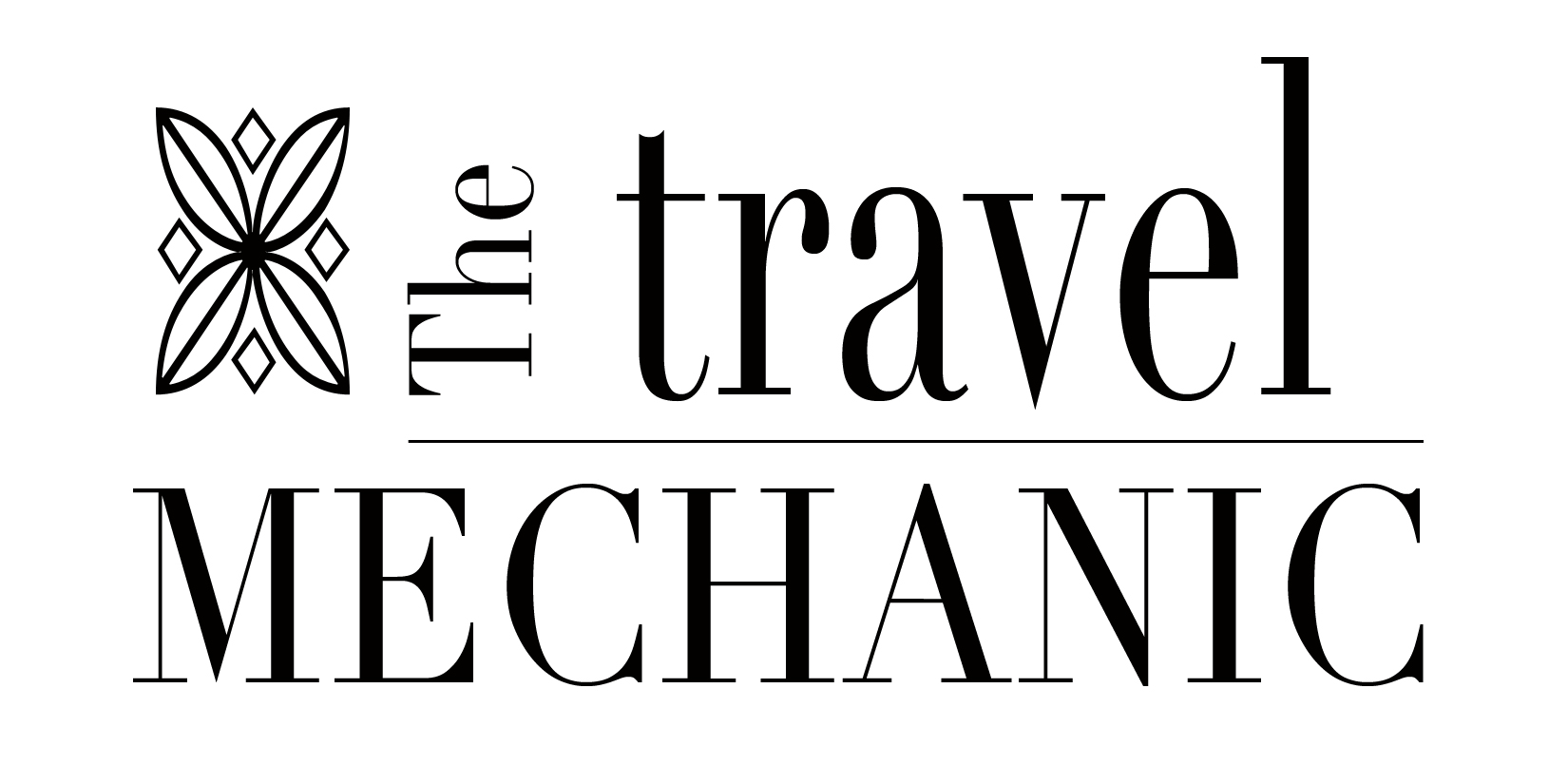 The Travel Mechanic