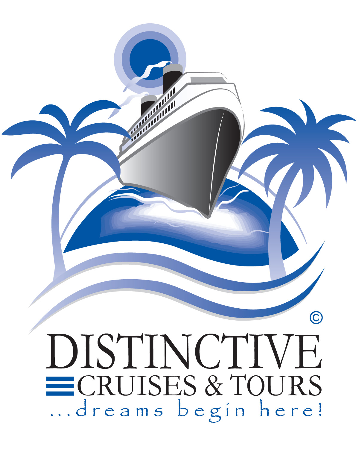 Distinctive Cruises & Tours