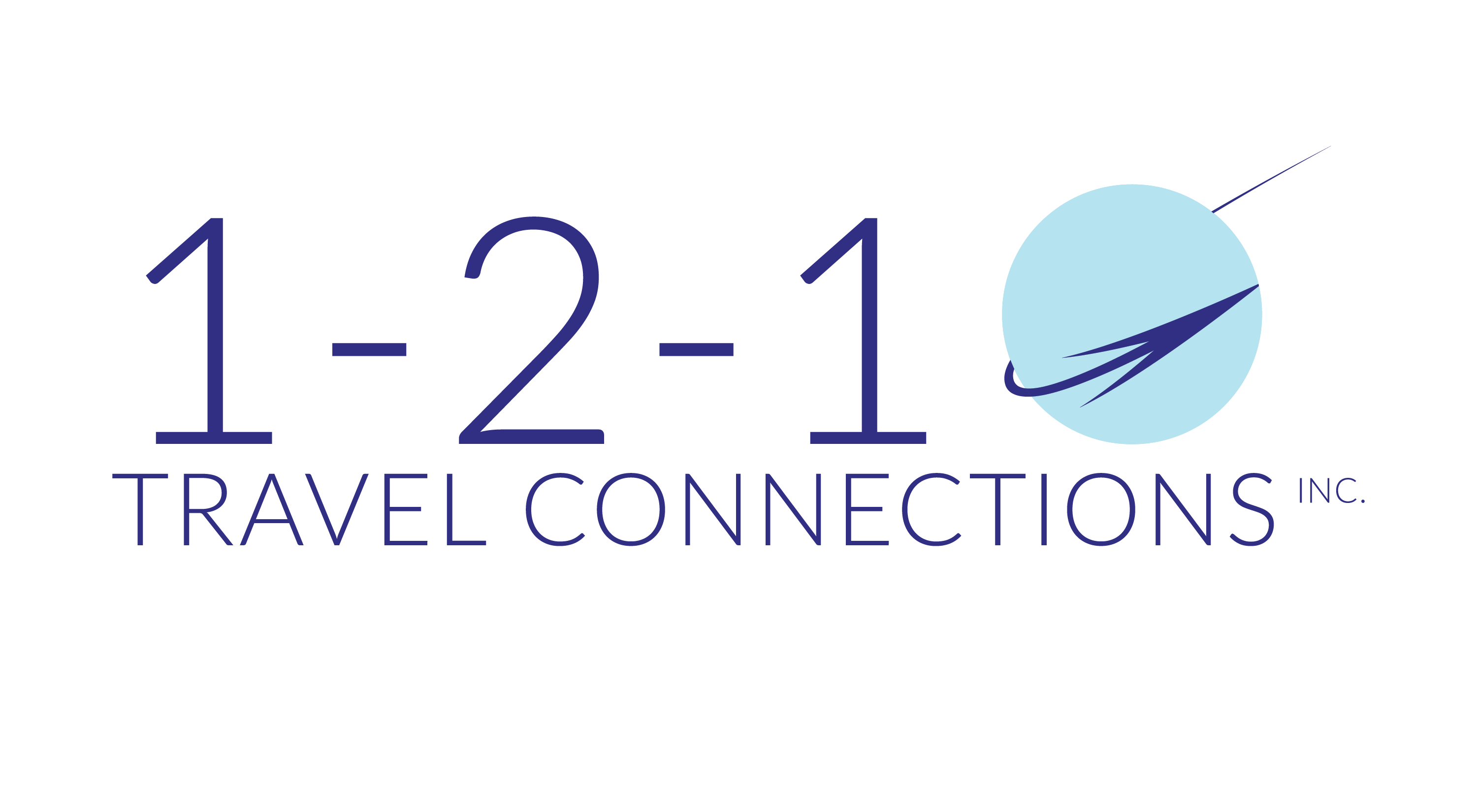 1-2-1 Travel Connections Inc.