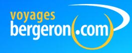 Voyages Bergeron Inc.