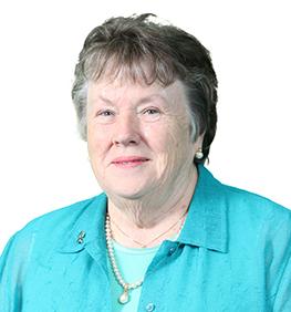 Barbara Broadbent