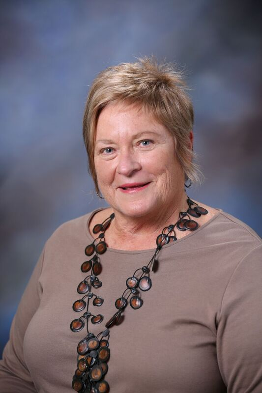 Linda Slagel