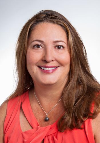 Lisa Theodoratus, CTC