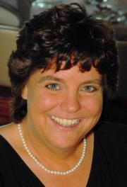 Yvette Bates