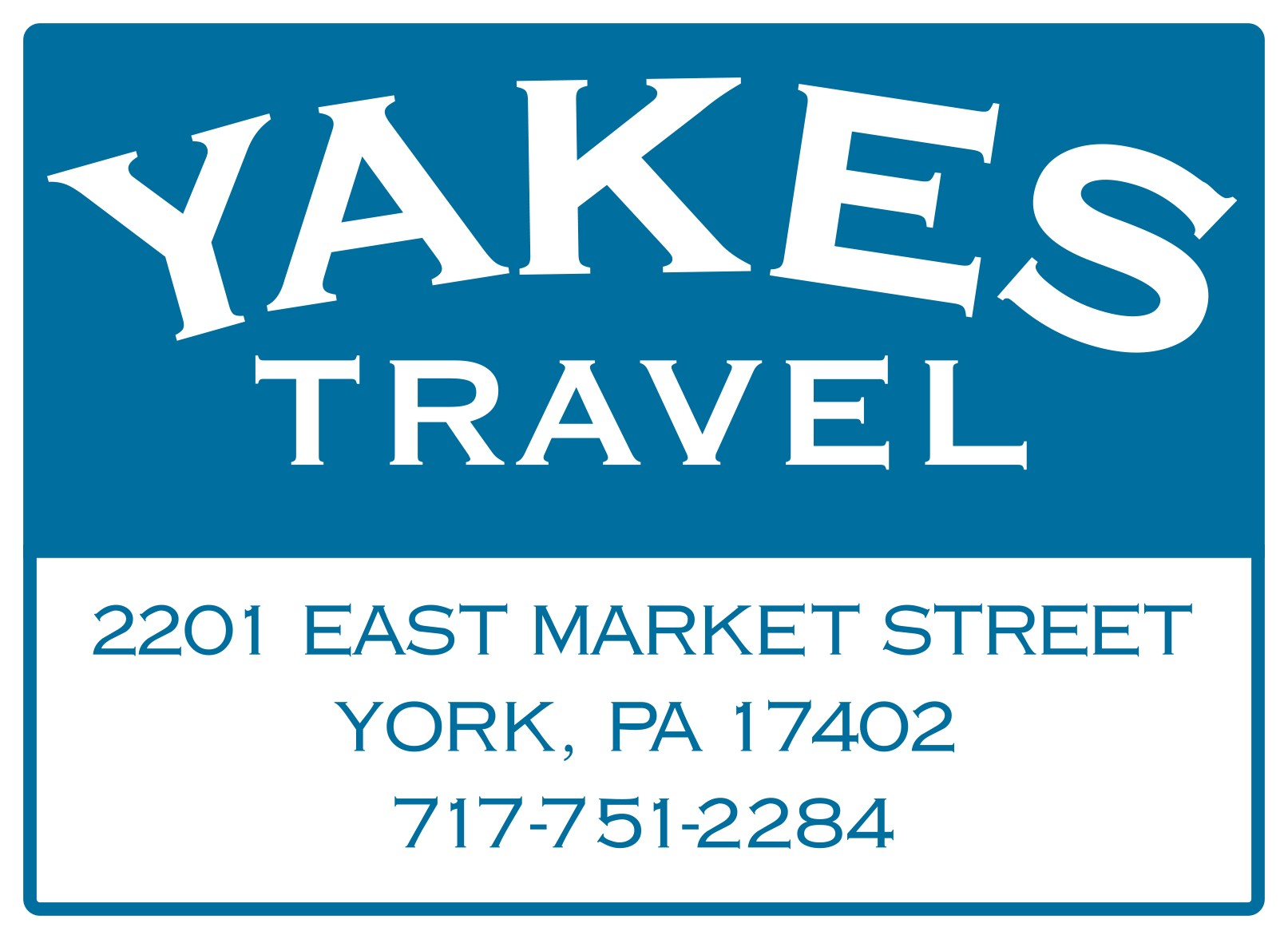 Yakes Travel