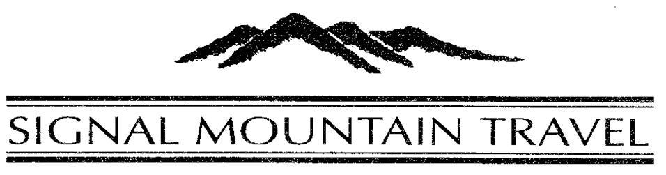Signal Mountain Travel