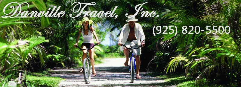 Danville Travel, Inc.