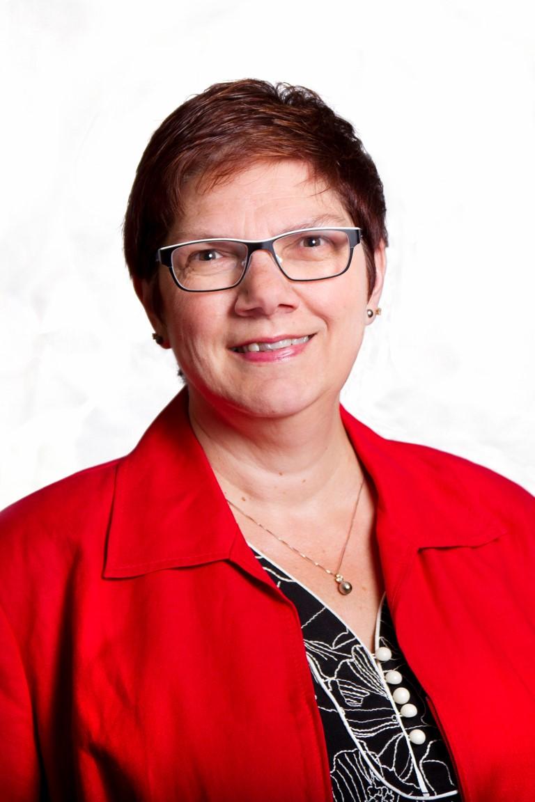 Maureen Boa