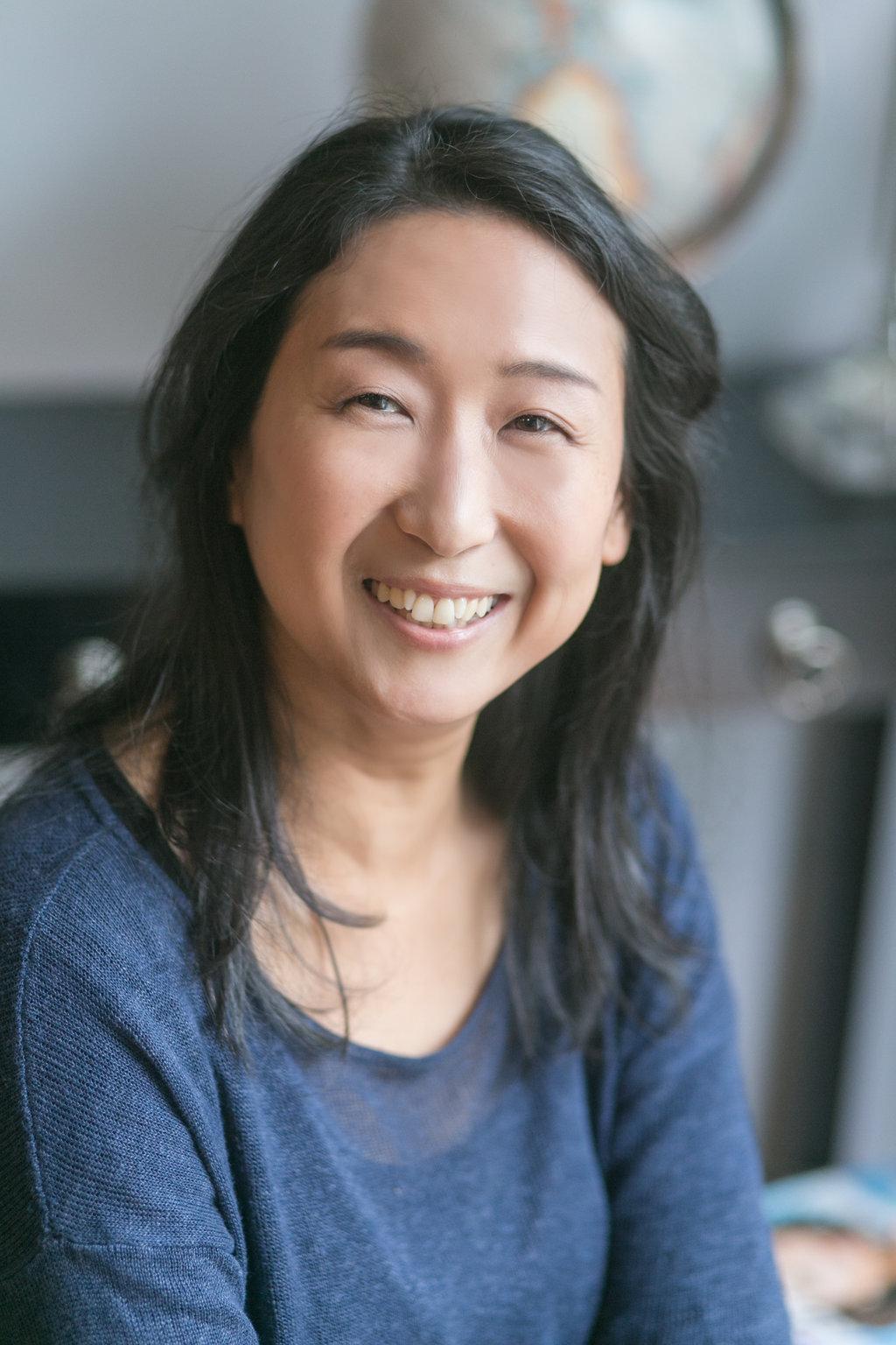 Mihoko Suzuka