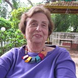 Phyllis Harlick