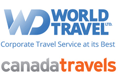 W.D. World Travel Ltd.