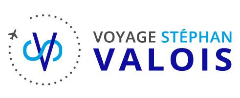 Voyage Stephan Valois