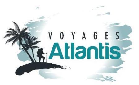 Voyages Atlantis
