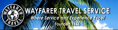 Wayfarer Travel Service Inc.