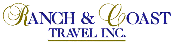 Ranch And Coast Travel Inc.