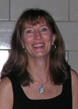 Cynthia Judd