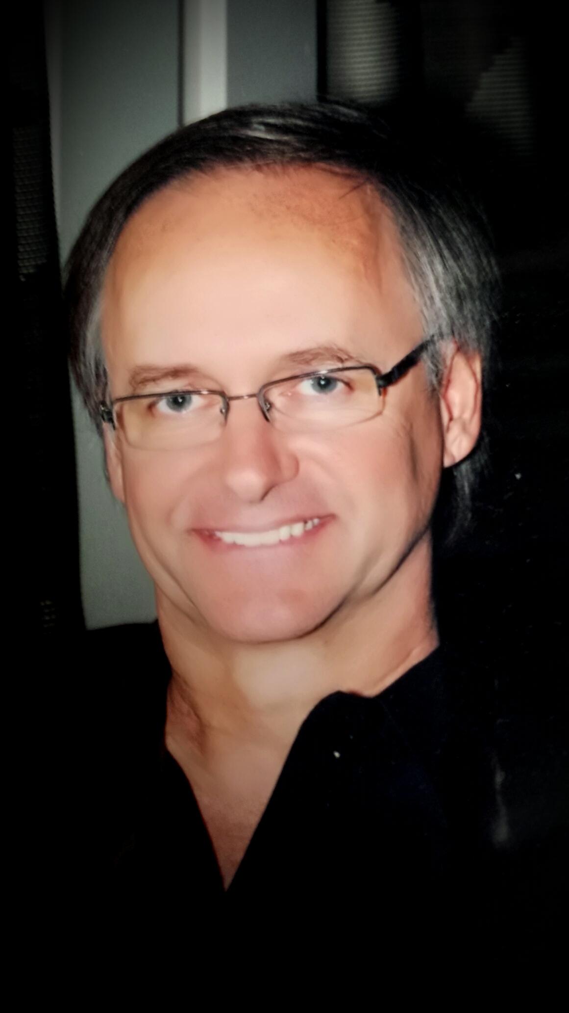 Christopher Pohren
