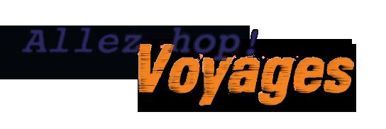 Allez Hop! Voyages