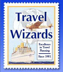 Travel Wizards