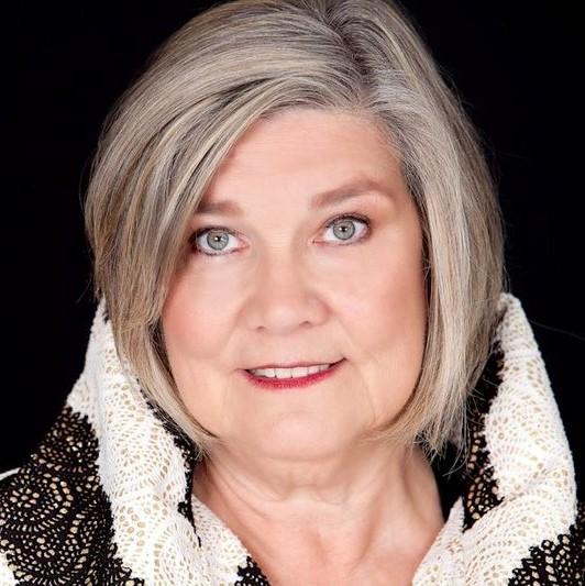 Anita English
