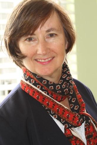 Carla Nordin
