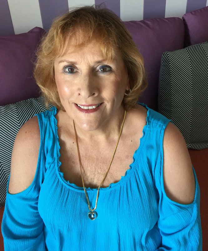 Becky Nilson