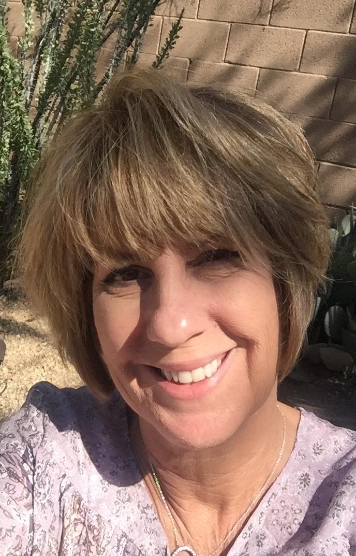 Karen DiBenedetto