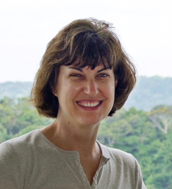 Monica Fawcett
