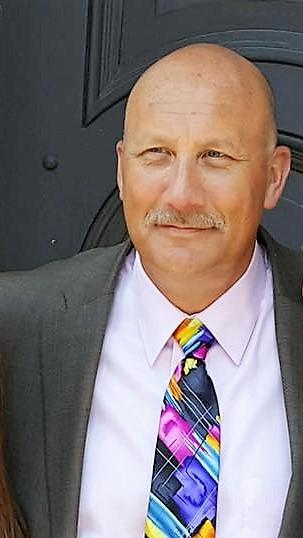 James Colliflower