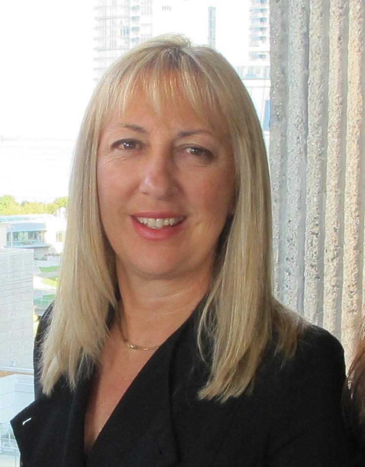 Michele Joel
