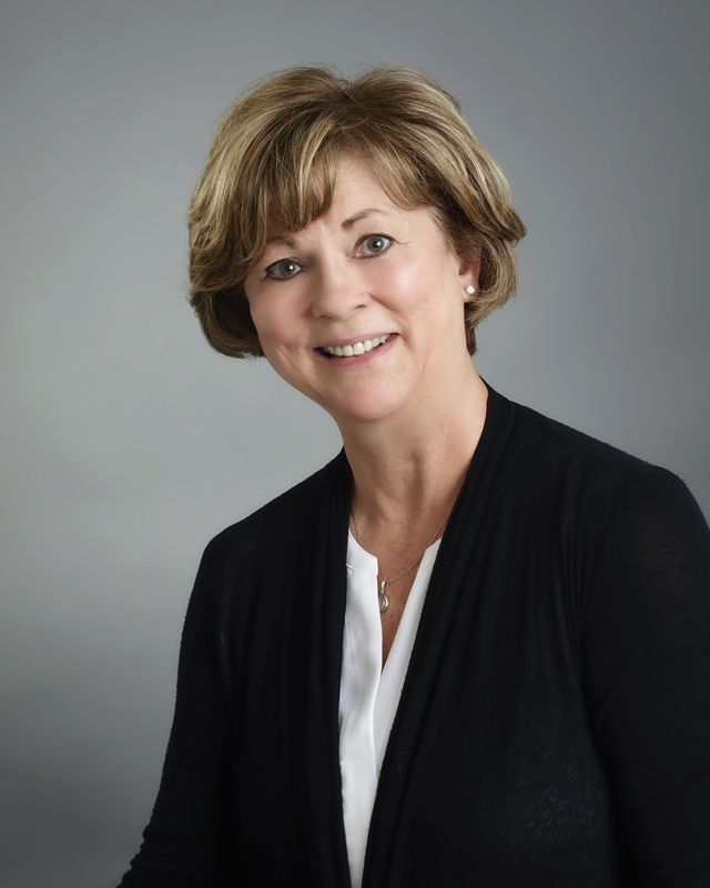 Judy Hupponen