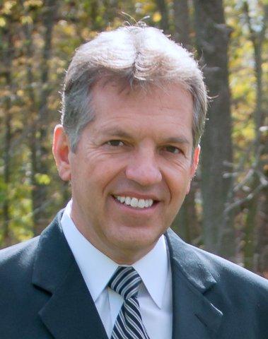 Steve Maibach
