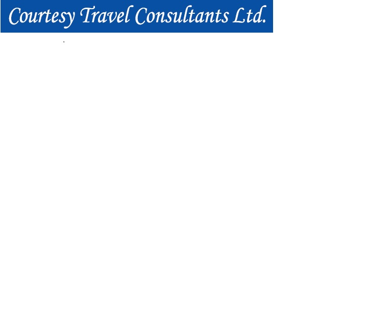 Courtesy Travel Consultants Ltd.