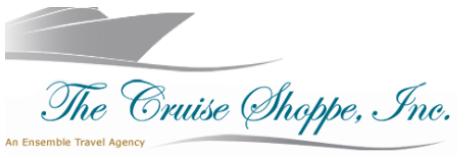 The Cruise Shoppe, Inc.