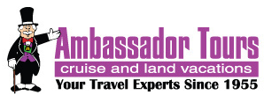 Ambassador Tours Inc