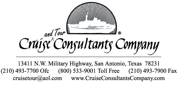 Cruise Consultants Company