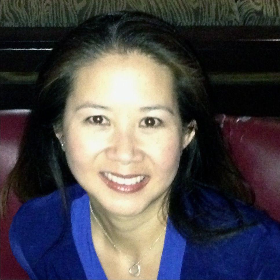Natalie Nguyen