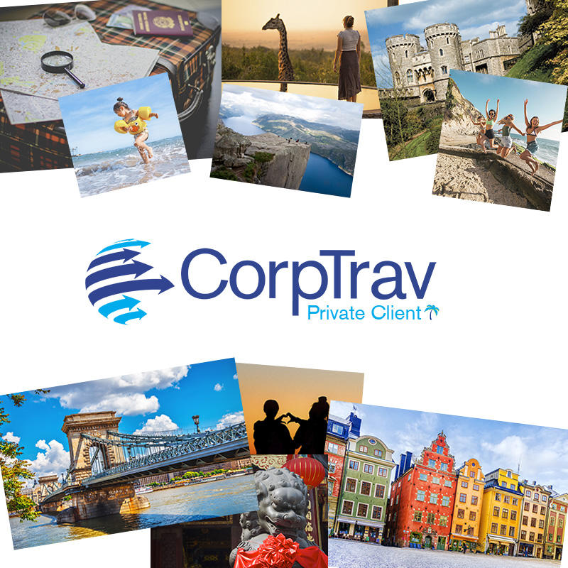 CorpTrav Private Client