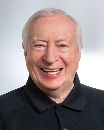 Warren Buckner, CTC