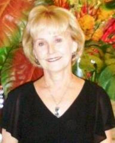 Lori Thrasher