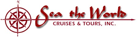 Sea the World Cruises & Tours