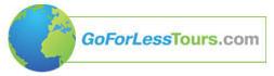 GoForLessTours.com
