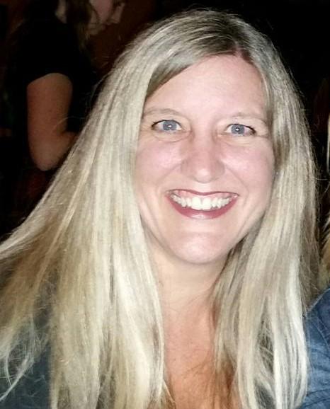Kelly Bergquist