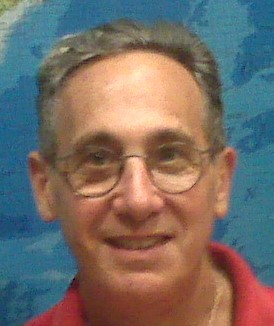 Larry Swerdlin