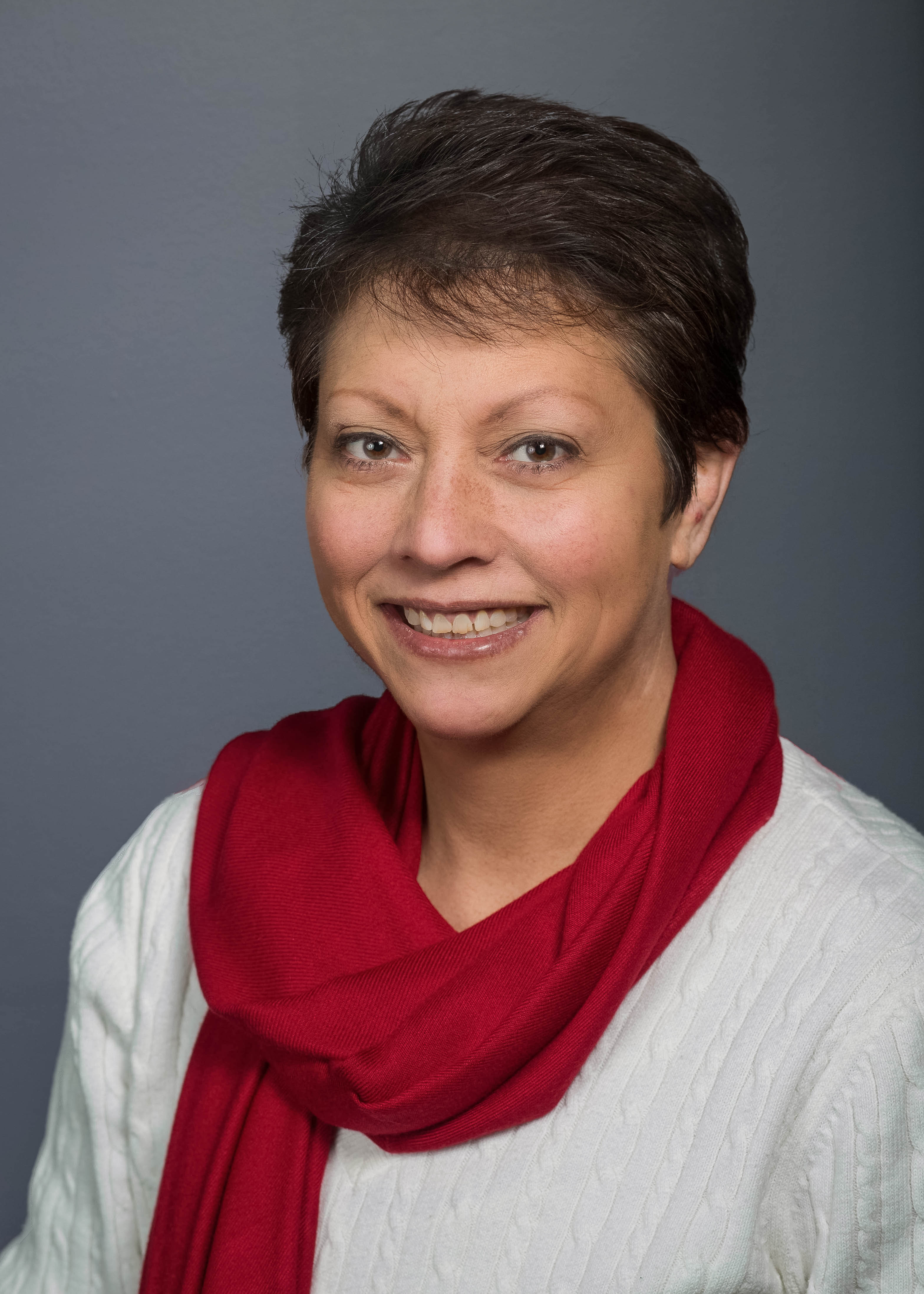 Rebecca Fuchs