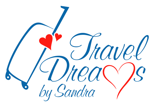 Travel Dreams by Sandra