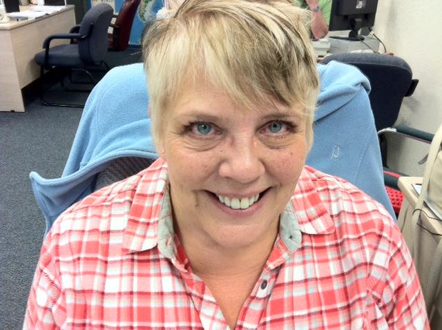 Cathy Eberts