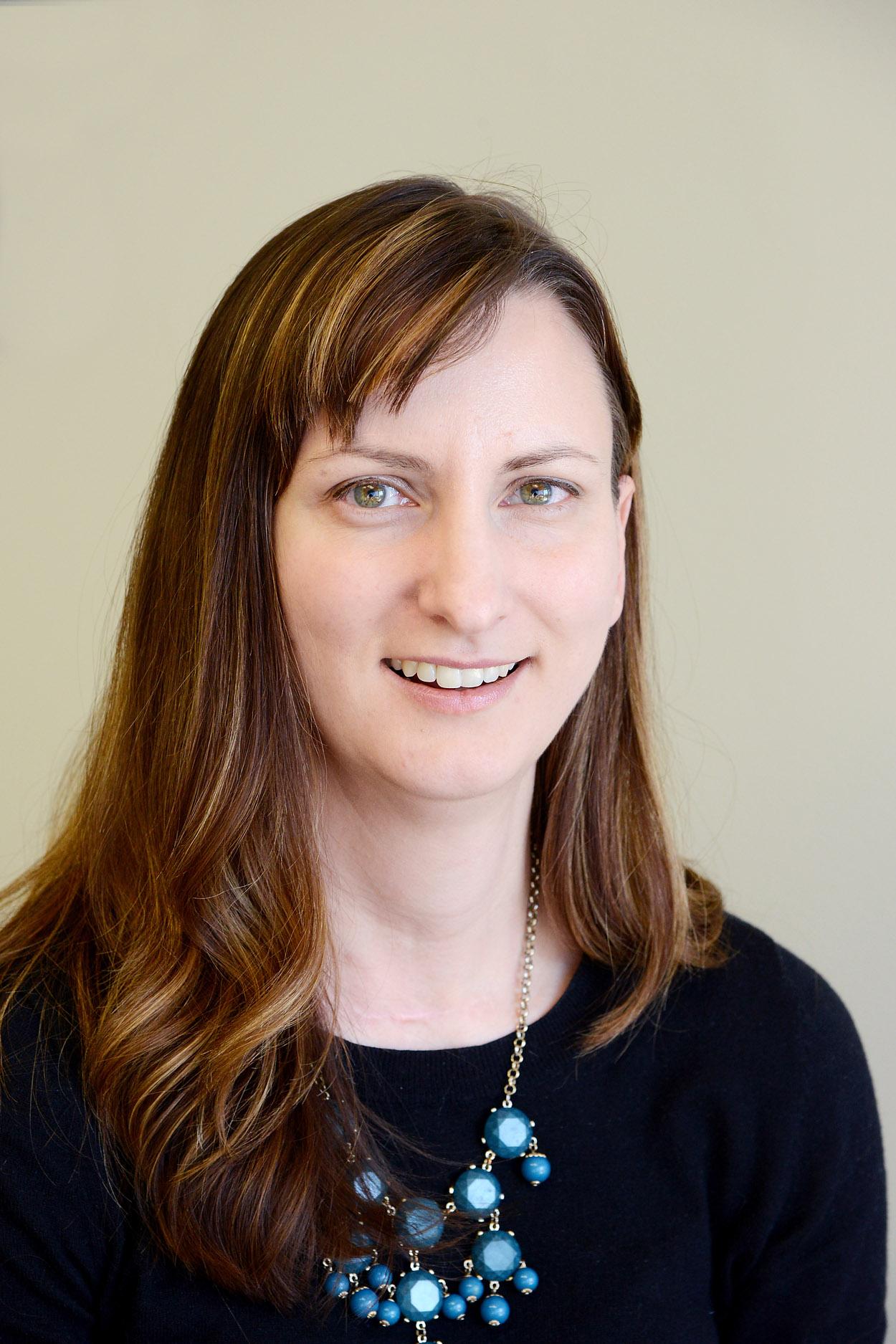 Jill Poulton