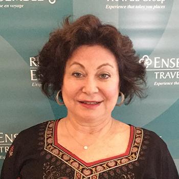 Shirley Kushner
